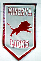 Minerva Cheerleading