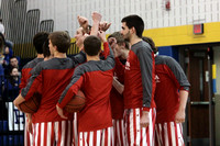 Minerva Boys Basketball vs East Canton